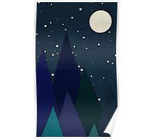 Night Air Poster