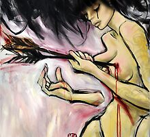 crucify my love by mimi yoon