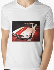1966 Ford Mustang GT T-Shirt