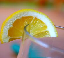 ...And a Slice of Lemon  by Taylor Smith