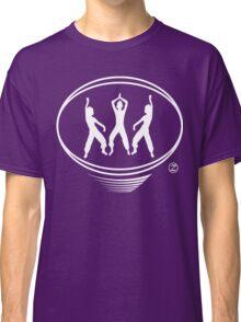 Latin workout t-shirt suitable for Zumba class Classic T-Shirt