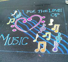 """""""For The Love Of Music"""" by cjrdeane"""