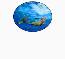 Mermaid Art  M 07 Tank Top