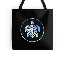 Sky Turtle Tote Bag