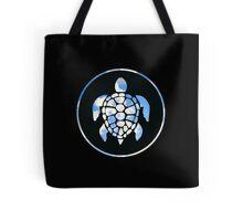 Sky Turtle Tote Bag