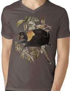 This is one good looking bat Mens V-Neck T-Shirt