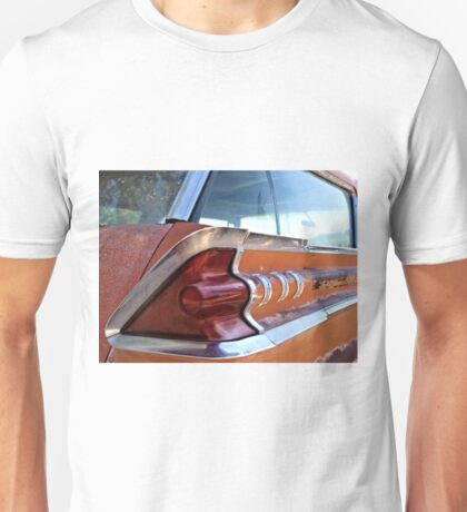 Tail Light Unisex T-Shirt