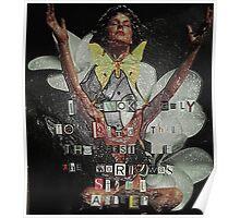 I Awoke - Leonardo da Vinci (Wrapped) Poster