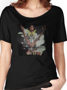 I Awoke - Leonardo da Vinci (Wrapped) Women's Relaxed Fit T-Shirt
