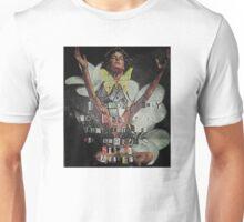 I Awoke - Leonardo da Vinci (Wrapped) Unisex T-Shirt