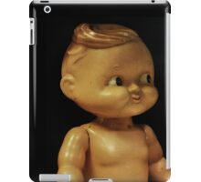 Little Sweetie iPad Case/Skin