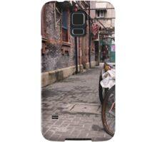 Between these walls - Shanghai, China Samsung Galaxy Case/Skin