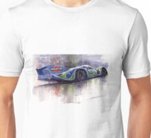 Porsche 917 Psychodelic  Unisex T-Shirt