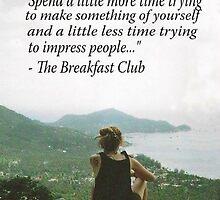 The Breakfast Club 2 by LoveMovies