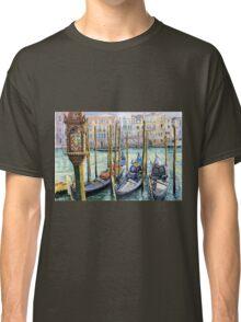 Italy Venice Lamp Classic T-Shirt