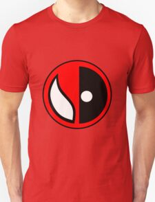 Spideypool Unisex T-Shirt