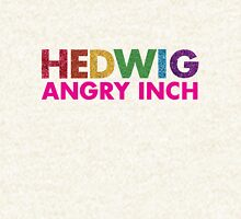 Hedwig and the Angry Inch Pride - glitter Hoodie