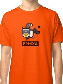 EPHIXA LEGEND OF ZELDA LOGO Classic T-Shirt