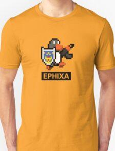 EPHIXA LEGEND OF ZELDA LOGO Unisex T-Shirt