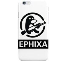 EPHIXA ORIGINAL LOGO iPhone Case/Skin