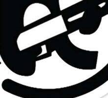 EPHIXA ORIGINAL LOGO Sticker