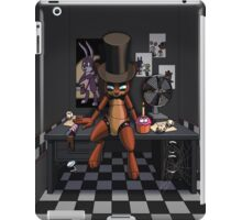 FNAF Freddy in the Office iPad Case/Skin