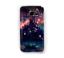 Tangled Samsung Galaxy Case/Skin