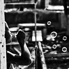 Bubbles by mnbrown