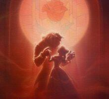 Beauty & The Beast 1 by LoveMovies