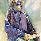 Eric Clapton 05 by Yuriy Shevchuk