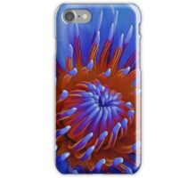 Center of a Water Lily iPhone Case/Skin