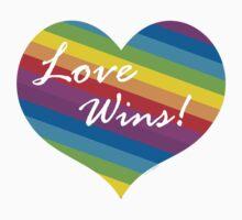 Love Wins by ArtVixen