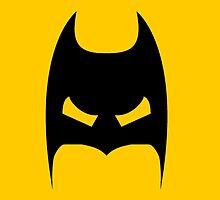 Batman by theJemmer