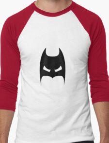 Batman Men's Baseball ¾ T-Shirt