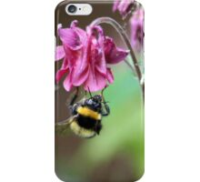 Busy Little Bees iPhone Case/Skin
