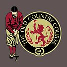 The Old Country Course-1 by JohnnyMacK