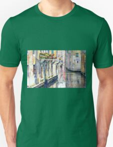 Italy Venice Midday Unisex T-Shirt