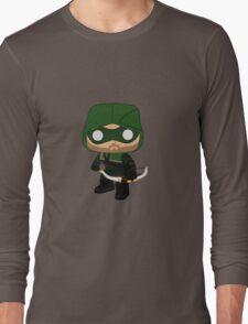 Arrow DC Long Sleeve T-Shirt