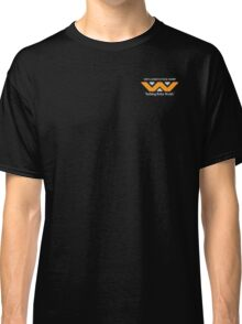 Weyland Yutani, Building Better Worlds Classic T-Shirt