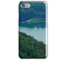 BLUE RIDGE PARKWAY - Virginia    ^ iPhone Case/Skin