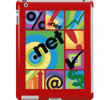 DotNet iPad Case/Skin