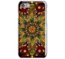 Feather Bloom iPhone Case/Skin