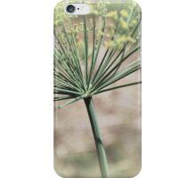 Dill iPhone Case/Skin