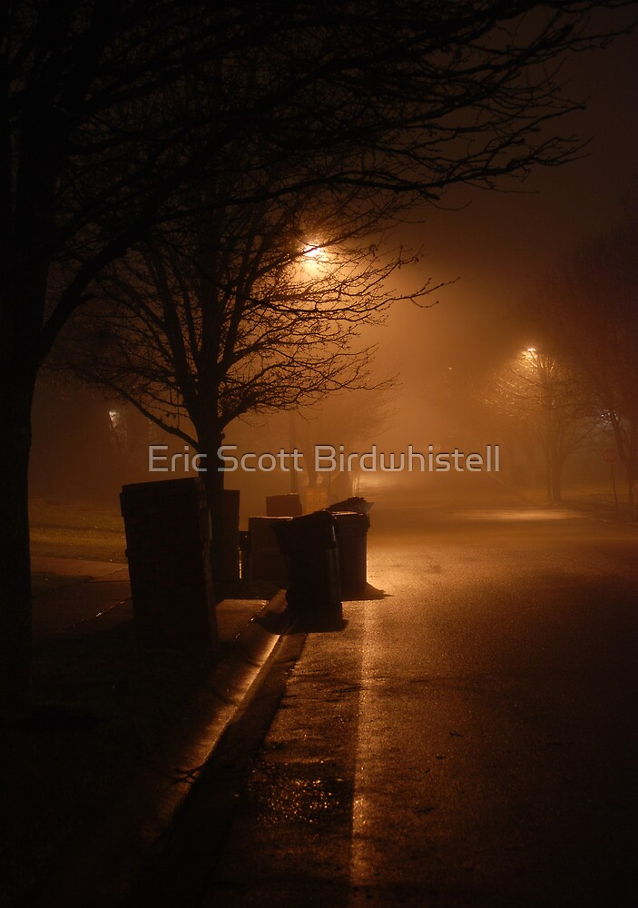 FogLights by Eric Scott Birdwhistell