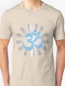 OM script in different language Unisex T-Shirt