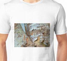 Bark Composition 8  T-Shirt