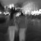 The night ahead by Panteli Pyromallis