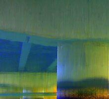 Under The Bridge... by Darqfyre