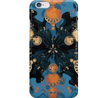 Clandestine Orbit iPhone Case/Skin
