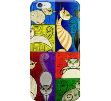 Precious Pets iPhone Case/Skin